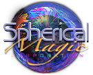sphericalmagic.com