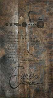 Earth Panel