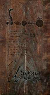 Uranus Panel